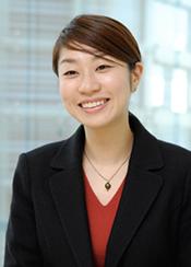 株式会社メディキューブ 取締役 山崎純子さん