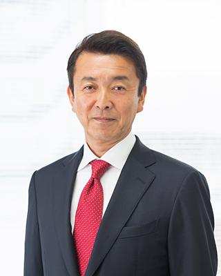 株式会社シーエスラボ代表取締役 林雅俊