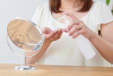あなたは使っている?高保湿化粧水。選び方と使い方☆